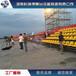湖南科瑞得生产三层看台座椅四层舞台学校篮球观众席五层钢铁看台