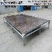 广西舞台桁架厂家铝合金舞台钢铁雷亚架拼装舞台