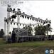 湖南鋁合金桁架背景架燈光架腳手架可定制