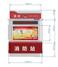 深圳厂家专业定制各种岗亭,不锈钢岗亭等产品。