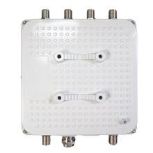 2.4G&5.8G双频数字无线网桥,高速公路无线传输设备