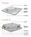 太阳能无线监控工业级无线网桥电力无线传输方案