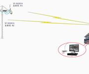 室外无线网桥,点对点无线网桥,无线监控设备图片