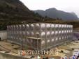 东莞雨泉不锈钢容器厂,质优价廉交期快不锈钢保温箱,消防水箱,