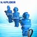南京凯普德厂家直销QDTA潜水推流器,水下推进器,低速推流搅拌机