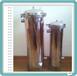 袋式过滤器油过滤机润滑油过滤器单袋式过滤器除杂质效果好