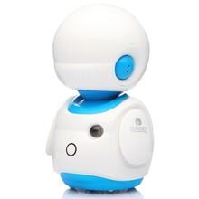 OU儿童玩具早教机第二代智能机器人N91智能红星设计金奖