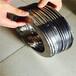 進口鐵鎳合金FeNi52精磨棒、現貨FeNi52棒材