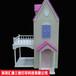 深圳五金手板3d打印加工深圳房屋模型SLA激光快速成型