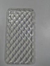 苹果6/手机保护套素材无夹线电镀TPU