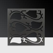雕花铝单板造型铝方通型材方通铝方通厂家铝方通图片