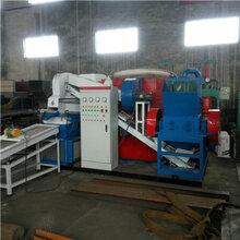 杂线铜米机电线铜塑分离机设备干式铜米机厂家生产