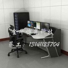 供应pfd-093移动通讯检测中心调度台大数据中心监控操作台图片