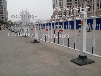 道路草坪护栏的厂家护栏栏杆直销排名优质护栏厂