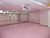 舞蹈地板舞蹈室/舞蹈教室/舞蹈房/培训馆专用地板