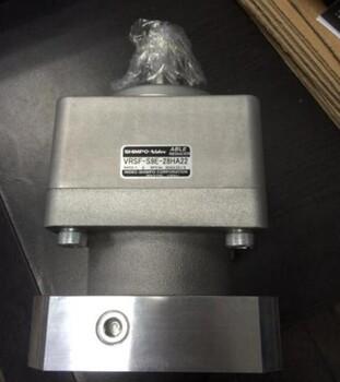 注塑机械手专用全新SHIMPO减速机400W新宝减速机银色