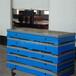 铸铁测量平板/华威/检验测量铁平台/装配铁平板