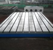 河北华威防锈铸铁平板我厂选材优质价格低廉