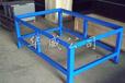 铸铁平板支架工作台支架厂家直销