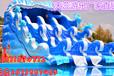 陕西西安天蕊游乐夏季儿童水上乐园充气大滑梯大型充气水池水上滚筒火热订购中