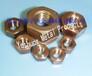 铜螺母硅青铜螺母铜螺丝