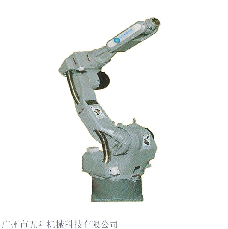 高质量智能自动六轴焊接机器手