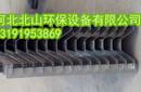 脱硫管束除雾器的作用和原理