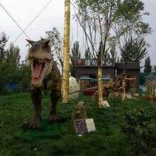 变形金刚展恐龙展