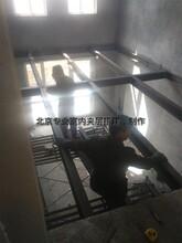 北京专业制作钢结构中心北京钢结构搭建公司