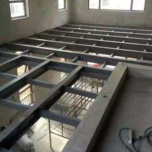 北京钢结构阁楼搭建价格顺义区钢结构阁楼搭建价格