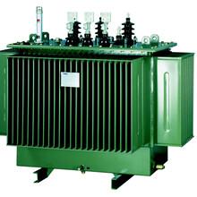 销售电力变压器S11-630KVA图片
