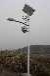 白城锂电太阳能路灯厂家