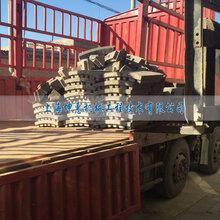 供应上海坤惠球磨机衬板粉碎机配件厂家图片
