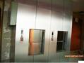 饭店厨房传菜电梯图片