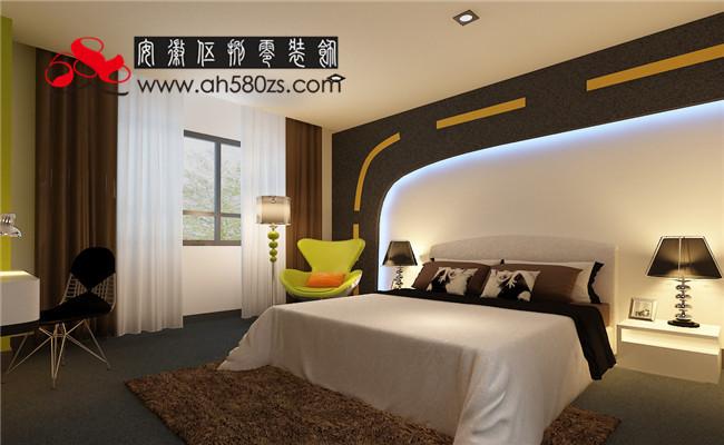 合肥宾馆装修宾馆设计