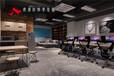 合肥办公室装修办公室设计彰显内涵价值