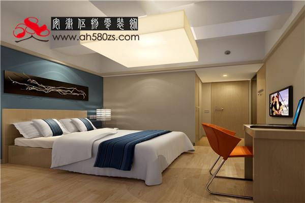 合肥宾馆装修宾馆设计用心做高品质