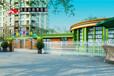 合肥幼儿园装修设计以孩子为根本