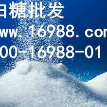 上海绵白糖现在是什么价格图片