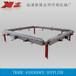 氣動渦輪單鋁夾頭繃網機制版拉網機廠家直銷