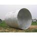 整裝波紋涵管價格便宜平涼直徑2米鋼波紋管