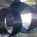 鋼波紋管拼裝圓環形鋼波紋管涵海北大口徑波紋鋼管