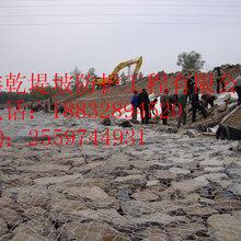 天水防洪铅丝石笼厂家为您的河道护坡定制加工