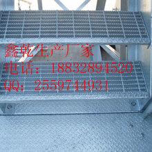 西宁平台钢格栅板厂家如何避免表面的锌渣呢?