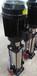 供應張家港恩達泵業的鍋爐給水泵JGGC8-156