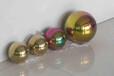 304不锈钢球,不锈钢钛金球,不锈钢装饰球