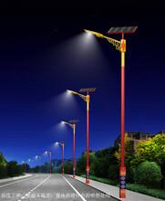 湖南娄底太阳能路灯厂家6米30瓦全套配置赛鸥品牌出厂价格