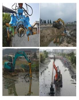 液压潜水渣浆泵/挖机渣浆泵/液压站驱动泥浆泵