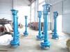 耐磨立式泥沙泵液下抽泥泵耐磨性好操作方便