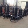 潜水耐磨渣浆泵